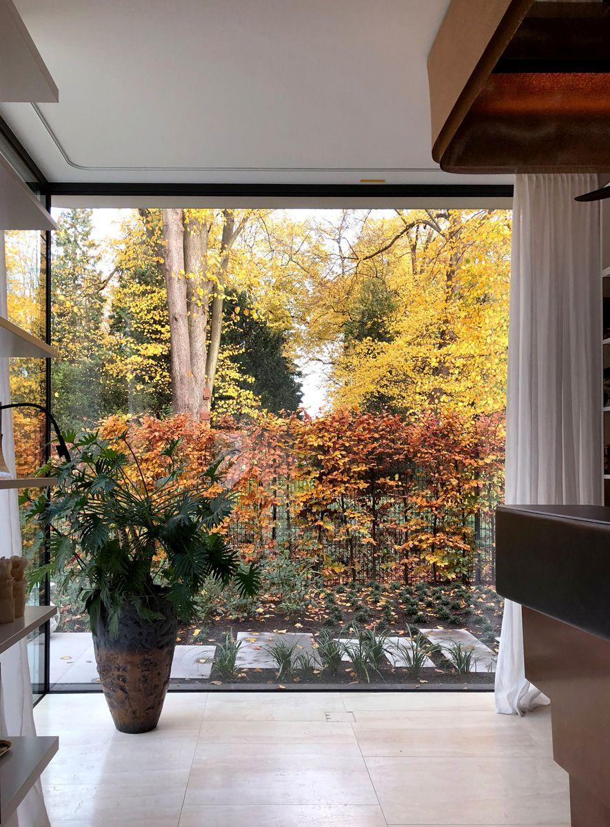 Haus von Trieer (mit Bildern) Gartendesign ideen, Garten