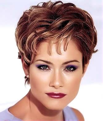 S4 Jpg 334 393 Short Hairstyles For Women Short Hair Pictures Very Short Hair