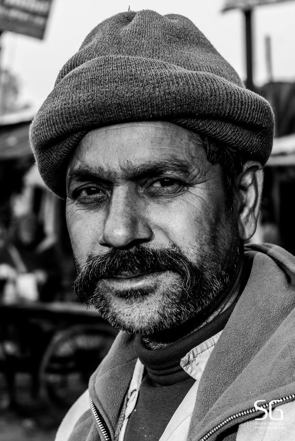 Well, i met this guy at a bus stand while i was returning to kolkata after a short trip from Shankarpur. As usual, the bus was late...its was early morning...took my Camera out and i started shooting...and found HIM. Eventually, i came to know a lot of facts about the place and its surrounding.