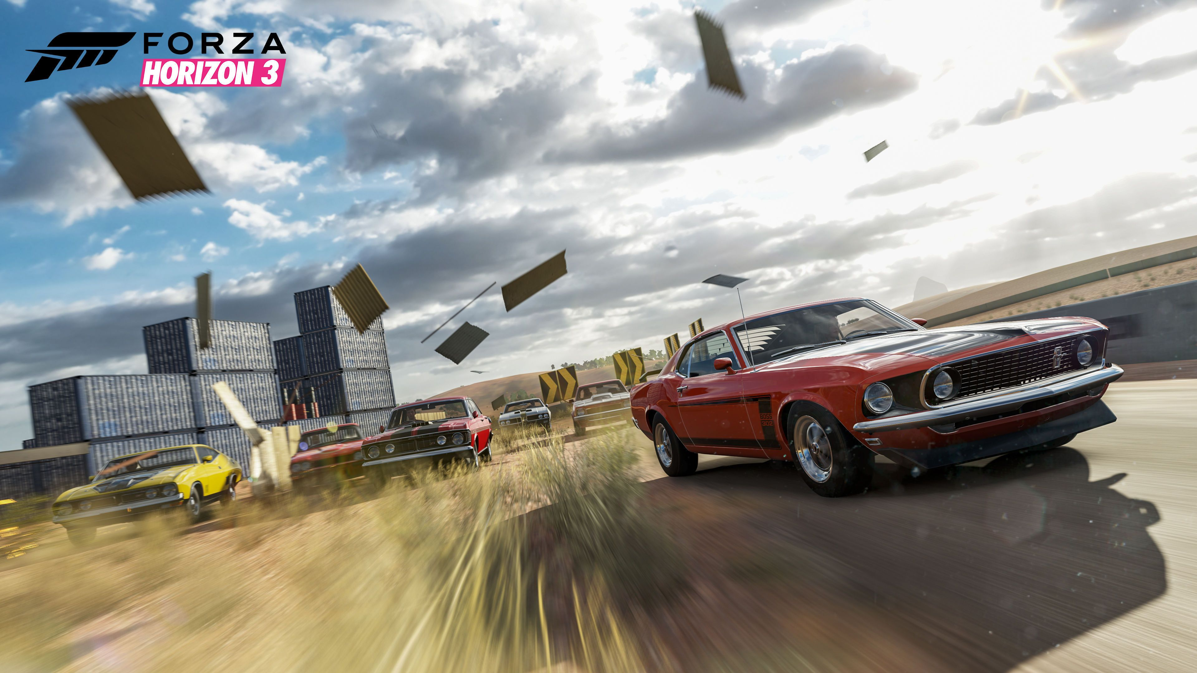 Wallpaper HD Forza Horizon 3 #Forza #XboxOne #ForzaHorizon3