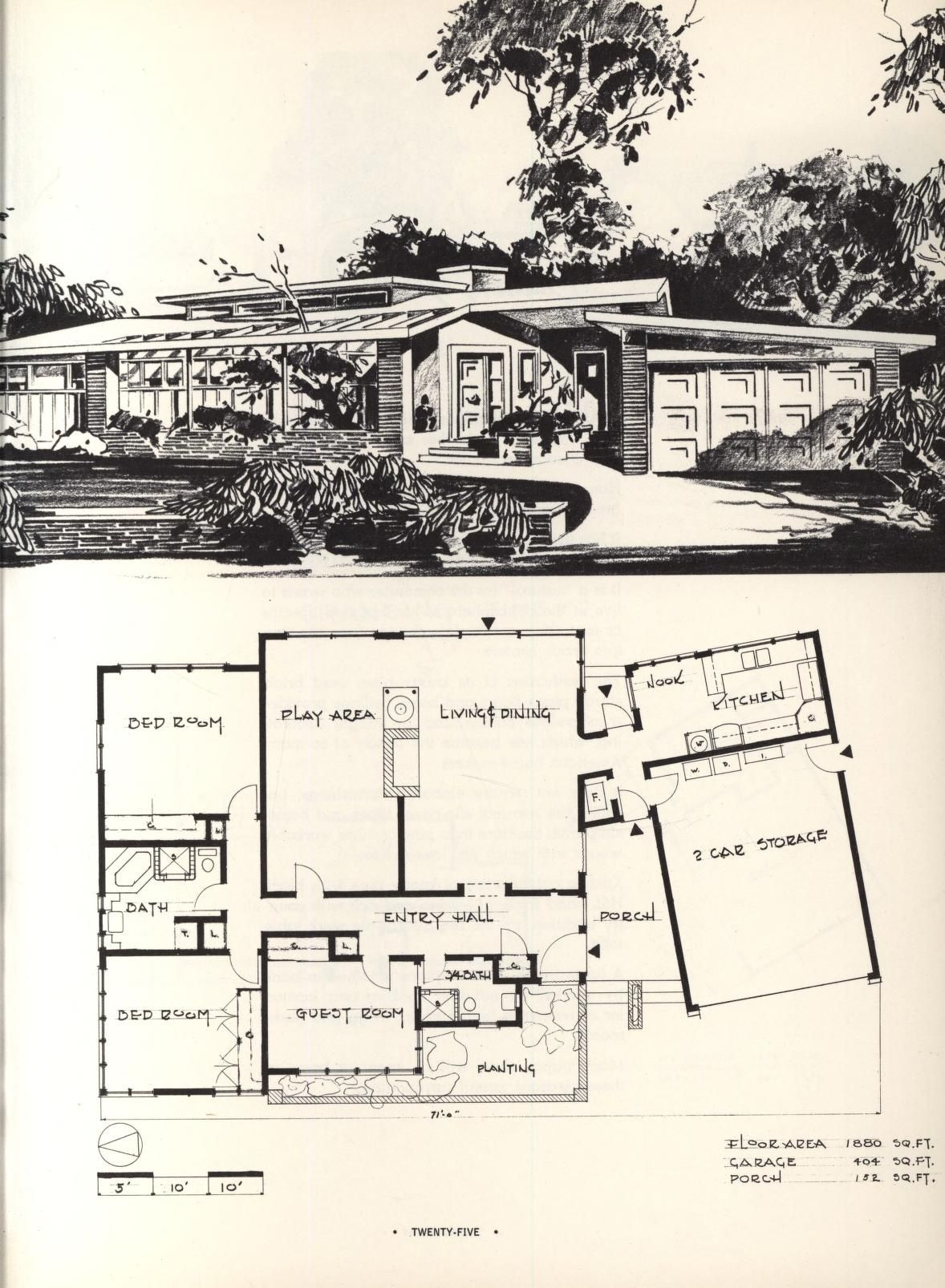 Wisdom in Homes, 1951. W. E. Lindman From the Association for Preservation Technology (APT) - Building Technology Heritage Library, an online archive of period architectural trade catalogs. Select an era or material and become an architectural time traveler.