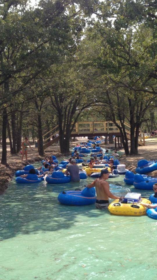 World S Longest Lazy River Waco Tx Bucket List