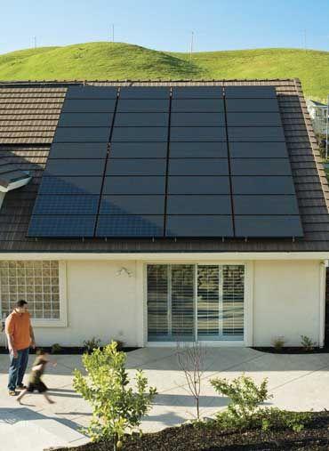 Sunrun Leading Home Solar Energy Company Residential Solar Panels Solar Panels Solar