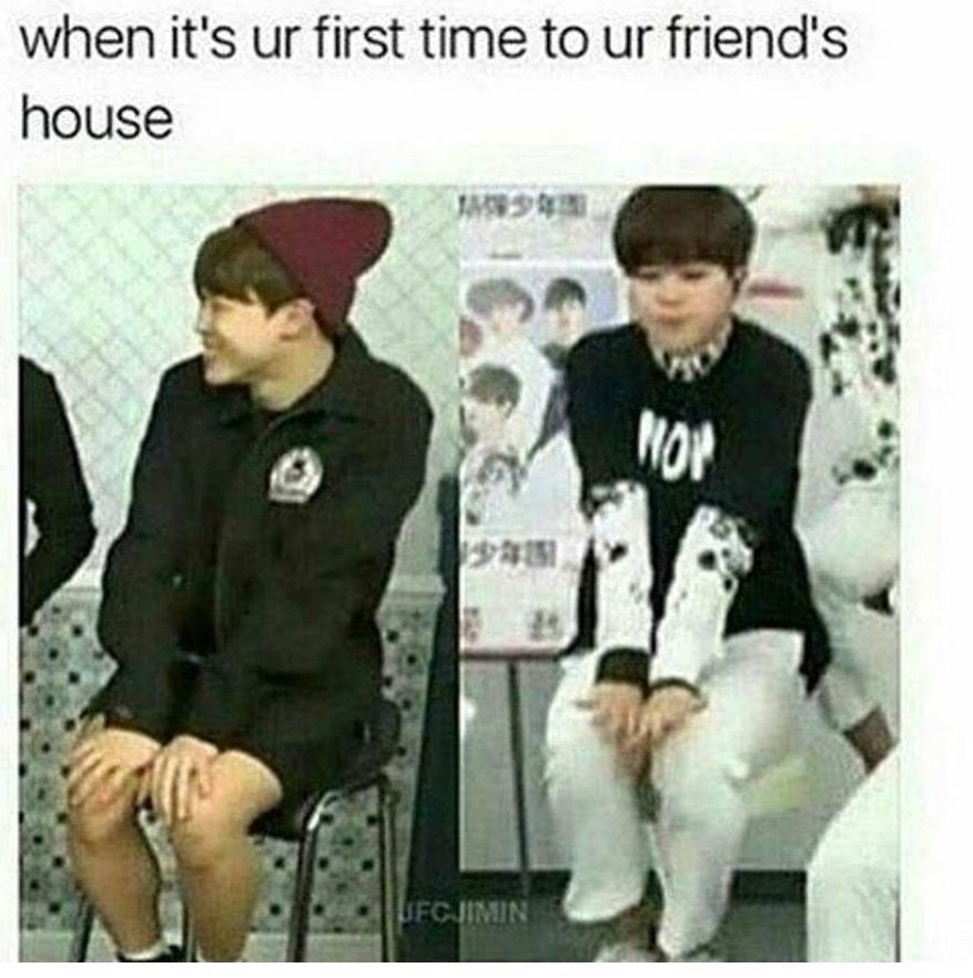 Smol minnie is the best #btsmemes