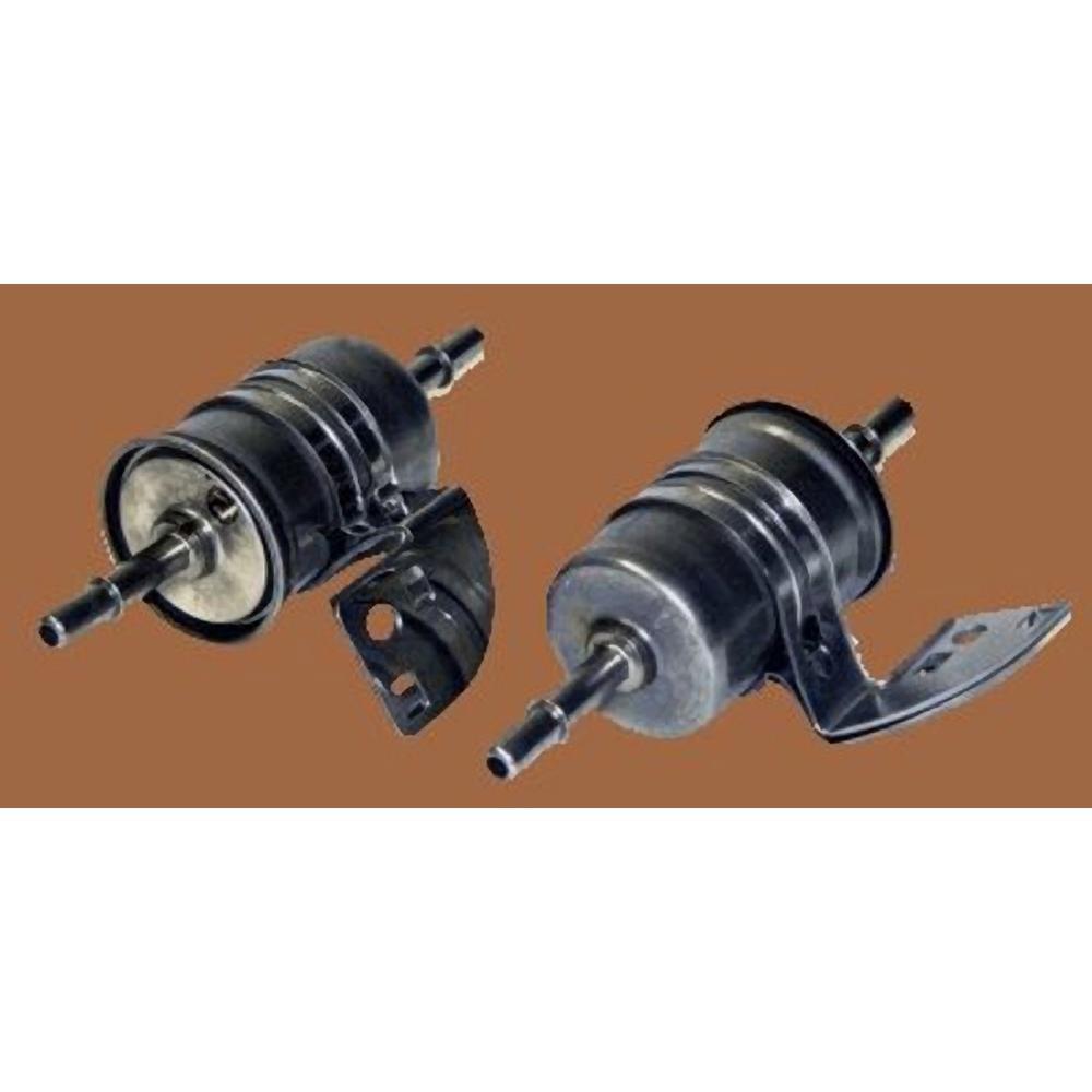 Fuel Filter fits 2003-2005 Pontiac Montana Aztek  WIX