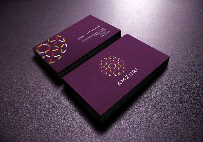 No post de hoje você verá 30 cartões de visita minimalistas para servir de inspiração na hora de criar para seus clientes.