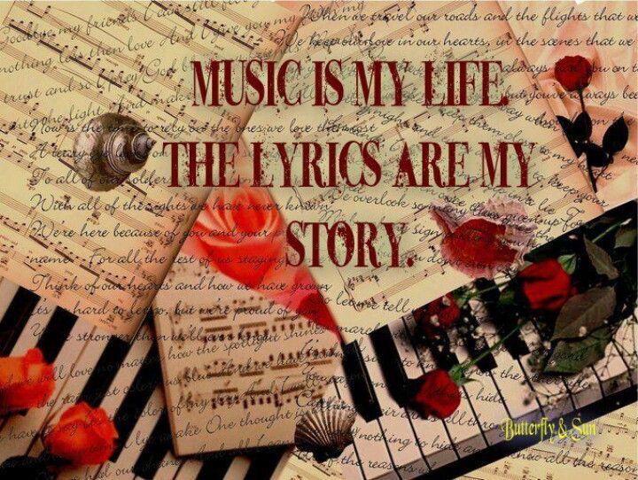 Pin by Linda Blank on Music Music notes, Kinds of music