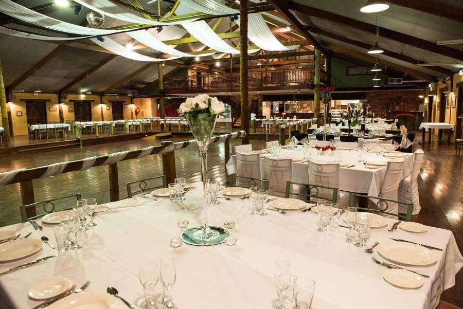 Inside Our Beautiful Venue