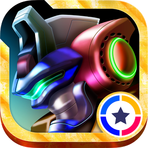 Android Games, Steel Smasher Modded, Steel Smasher v1.0.0