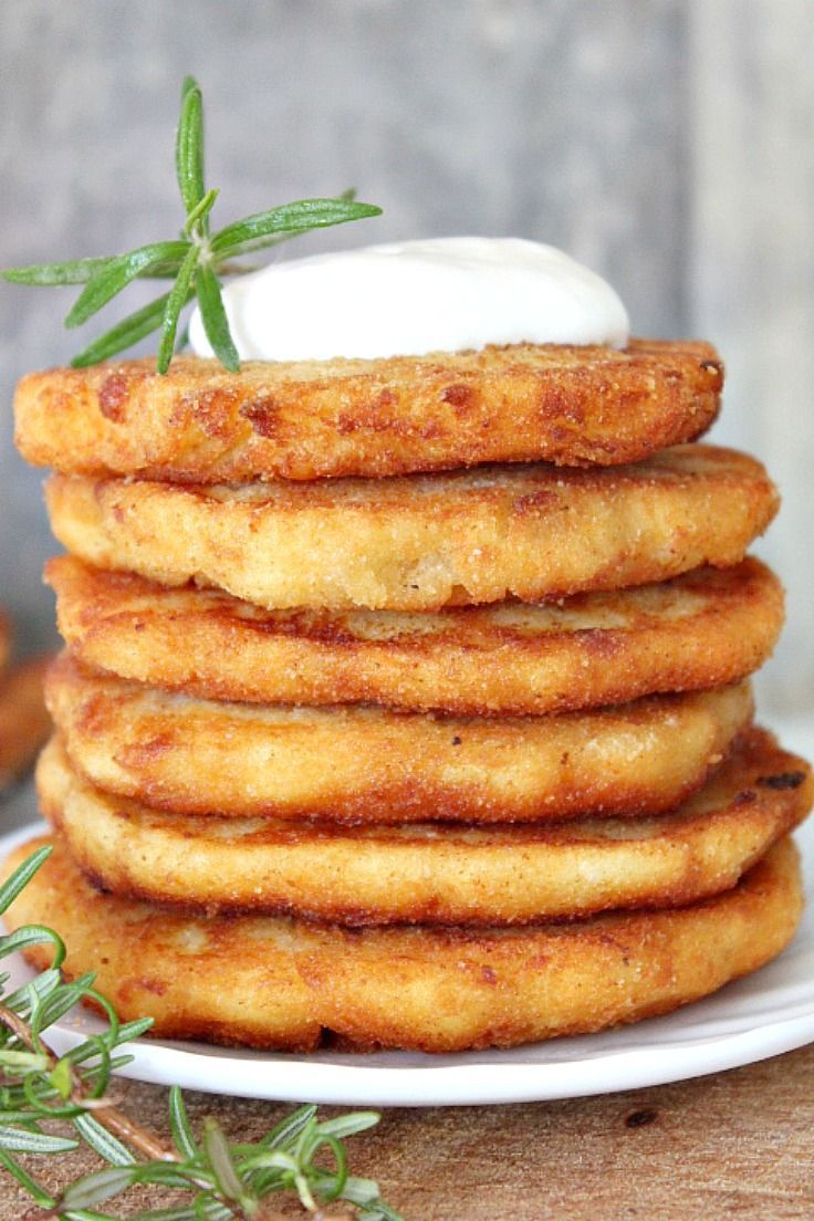 Mashed potato pancakes recipe potato pancakes mashed potato pancakes ccuart Choice Image