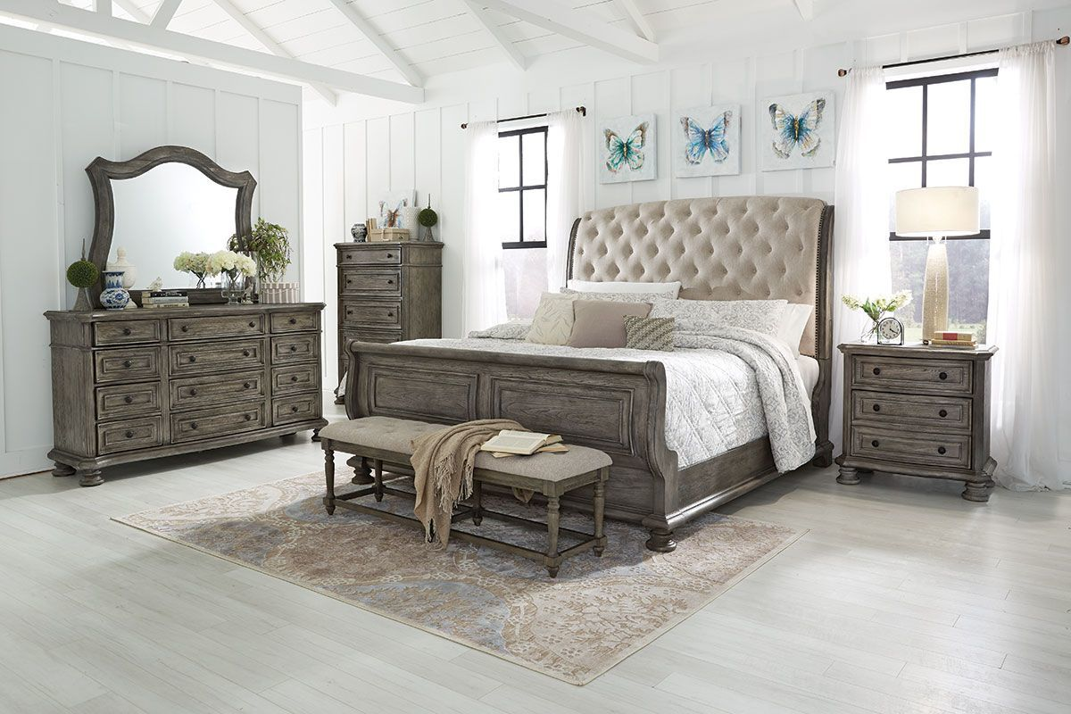 Picture Of Carden 5 Piece King Bedroom Set In 2020 King Bedroom Sets Bedroom Sets Queen Bedroom Sets