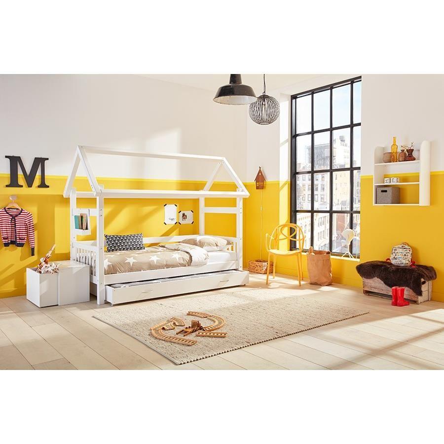 Vtwonen Bedbank Aanbieding.Flexworld Sofabed Kris Wit In 2020 Moderne Kinderkamers