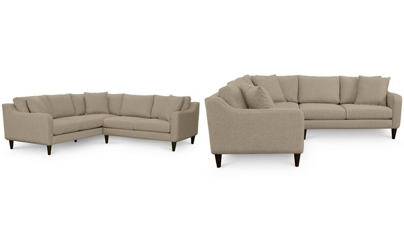 Nario 2 Pc. Sectional With Loveseat, Created For Macyu0027s   Sale U0026 Closeout    Furniture   Macyu0027s