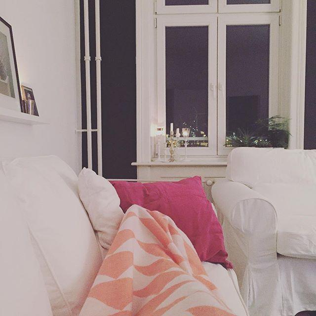 Long Day \u003d Sofazeit # #couch #couching #einrichtung #ektorp   Ikea
