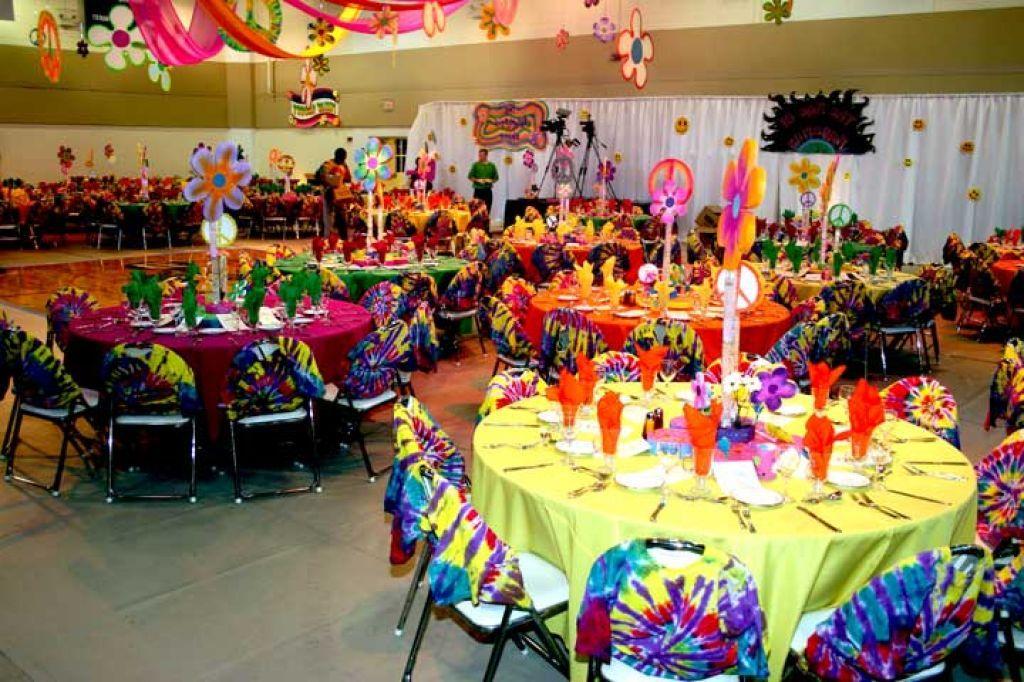 70s Theme Party Decorations Ideas Part - 18: 70s Theme Birthday Party Ideas
