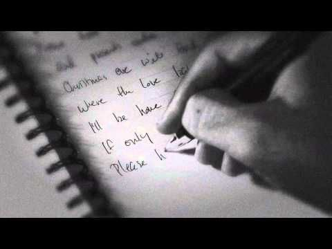 Lady Antebellum - I'll Be Home For Christmas Official Lyric Video (With images) | Christmas ...