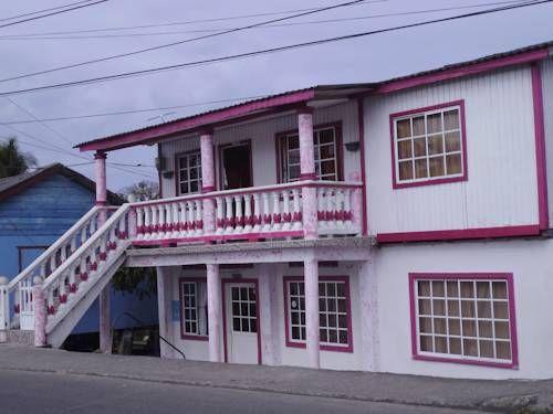 Hotel Posada Adalides 1 -- San Andres