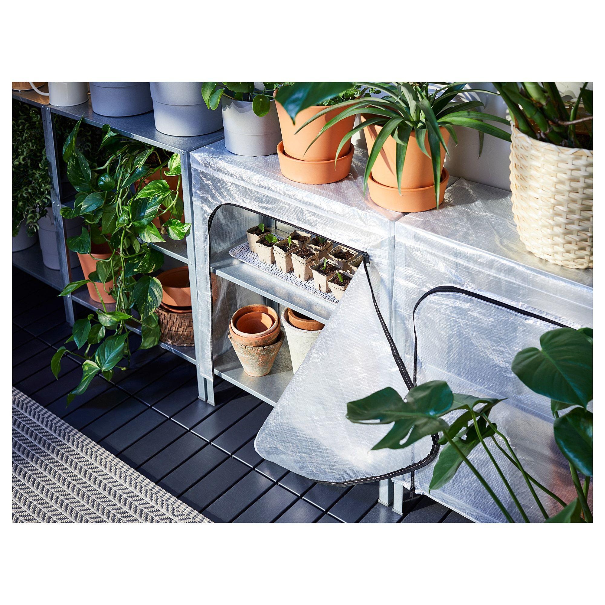 Hyllis Shelving Units With Covers Transparent Ikea Hanging Plants Indoor Ikea Indoor Outdoor