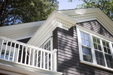 Pin On Exterior Stain Colors