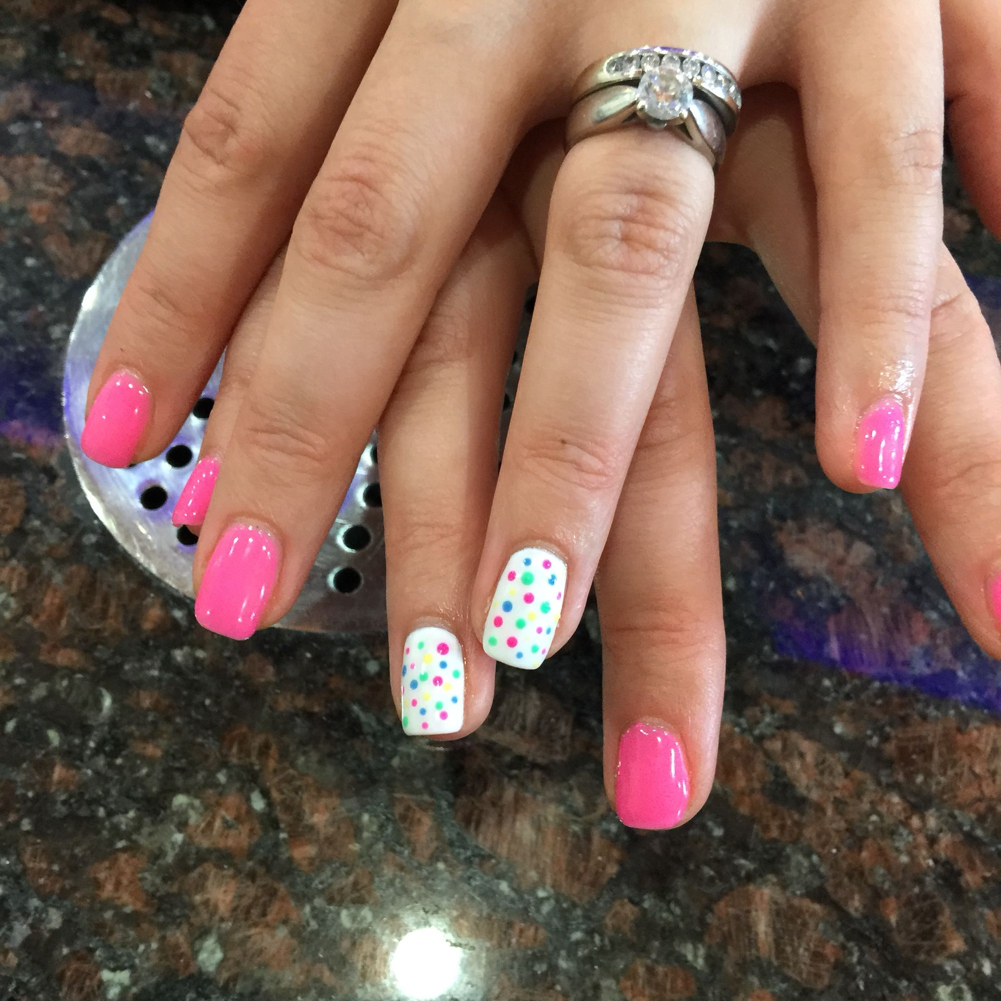 HannahQ nails and spa   HannahQ nails design   Pinterest   Spa