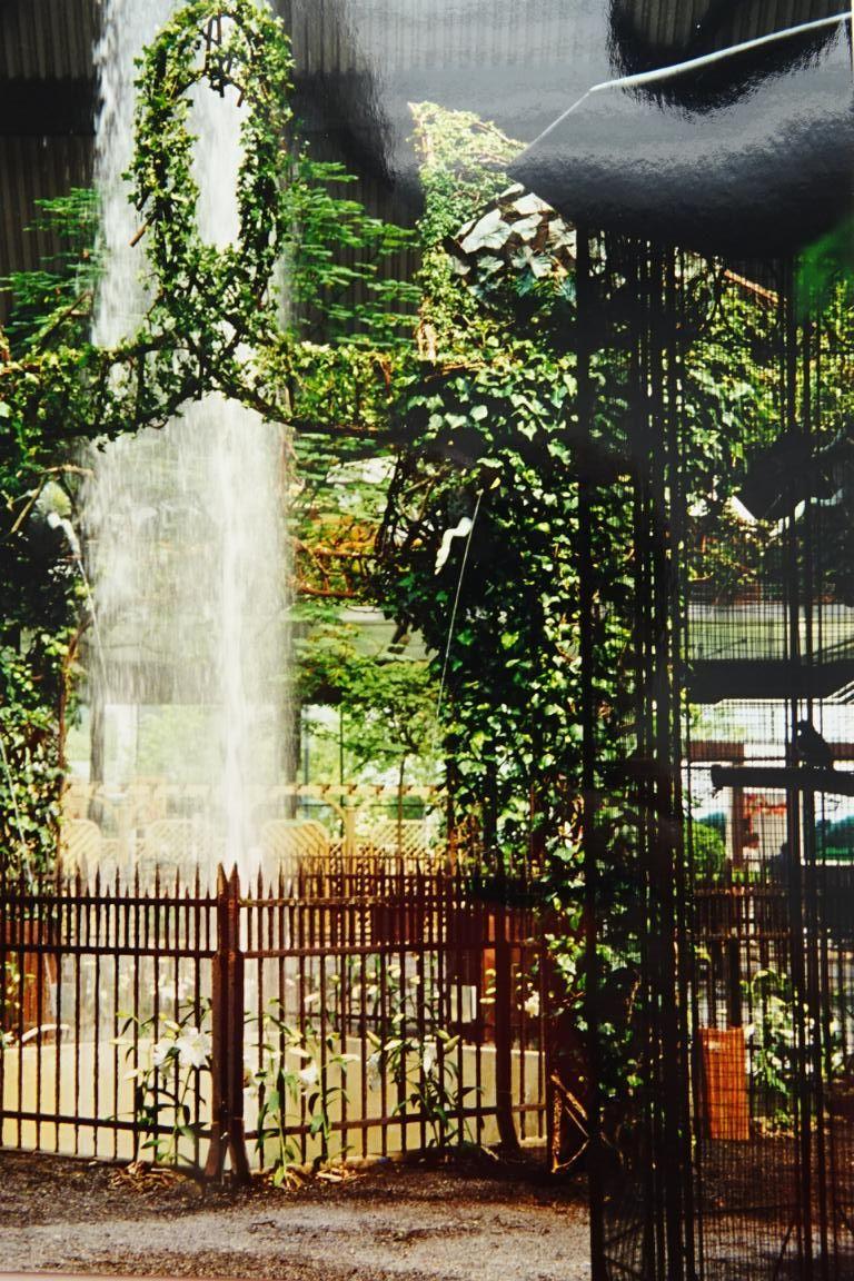 Tage Andersen Auf Der Olga 1999 Umgebung Oberhausen Stadt