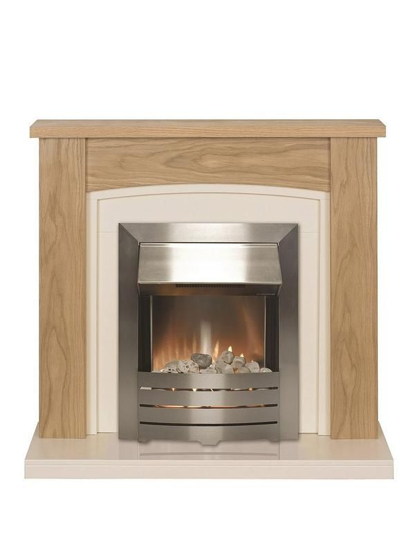 Adam Fires Fireplaces Chiltern Electric Fireplace Suite