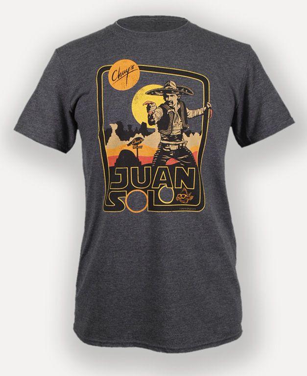 0090a4de Chuy's T-Shirts & Hats   Chuy's Tex-Mex   Funny   Shirts, T shirt ...