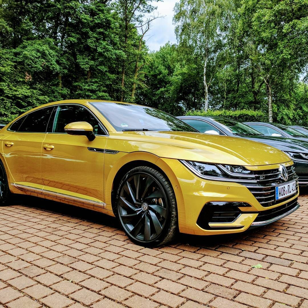 Impeccably Crafted Get A Closer Look At The All New Arteon From The Press Launch In Hanover What Do You Think Vwarteon Volksw Volkswagen Passat Cc Vw Cars