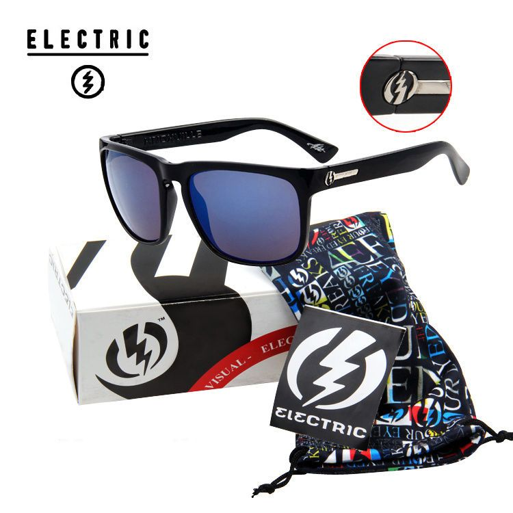 Electric SD2014 sunglasses for men Comes the with logo and Original Packages