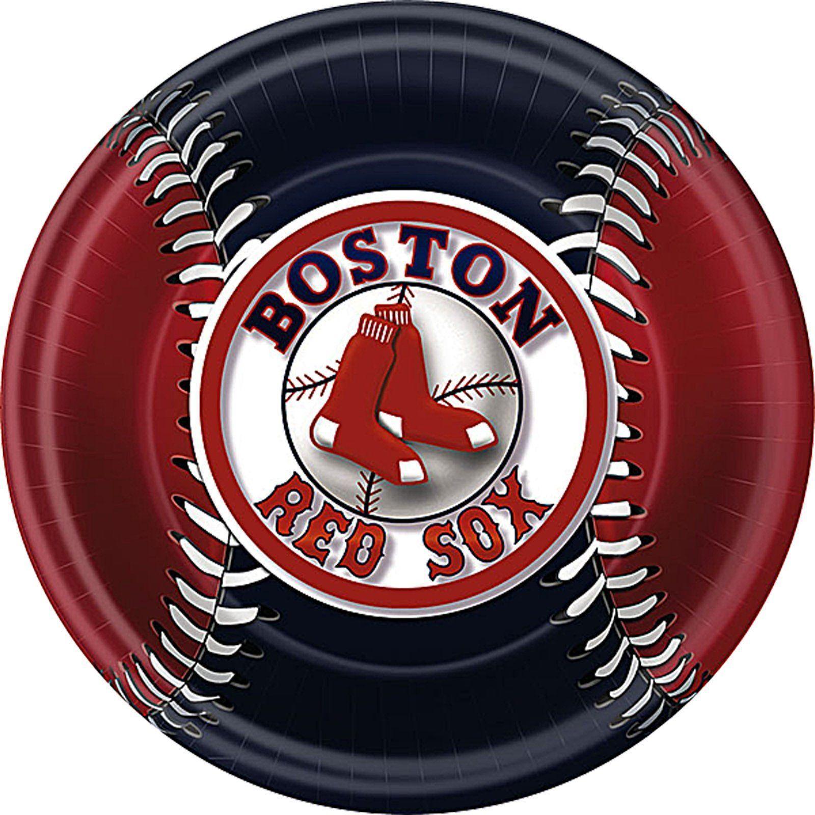 boston red sox boston red sox logo ball HD Wallpaper