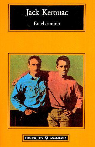 En el camino / Jack Kerouac