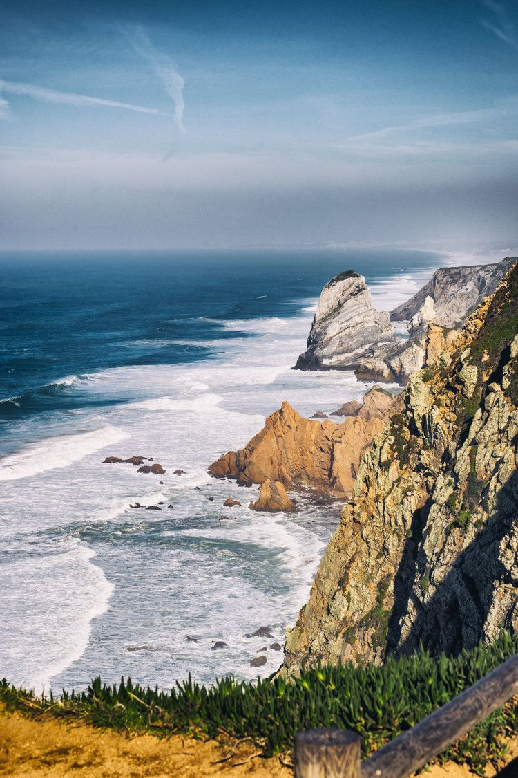 How To Get From Lisbon To Cabo Da Roca
