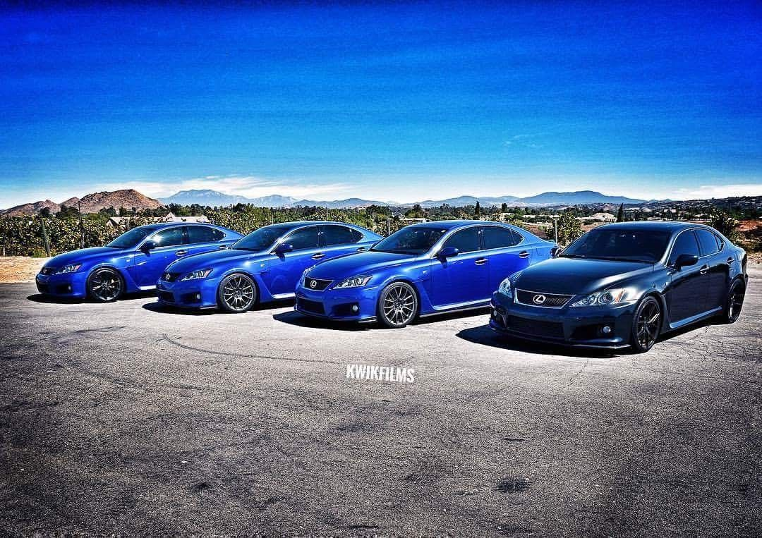 Pin by Daniel Carrión on 2IS (With images) Lexus cars