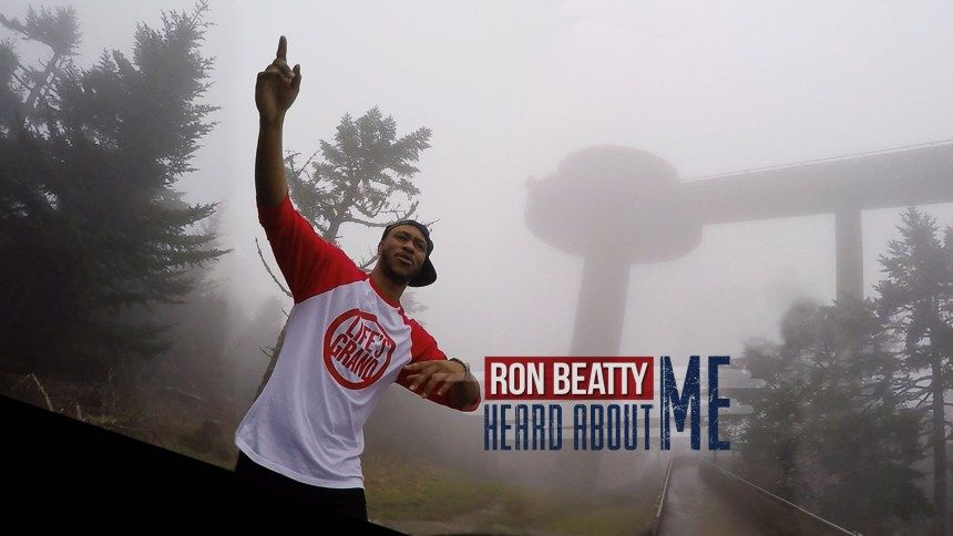 Ron Beatty - Heard About Me (Official Video) -