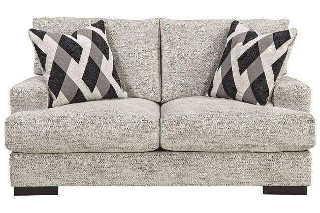 Best Geashill Loveseat Ashley Furniture Homestore Love Seat 400 x 300