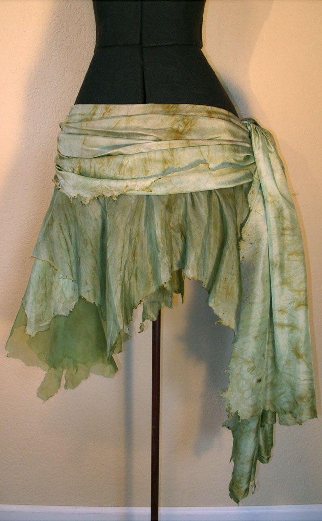 faerie skirts