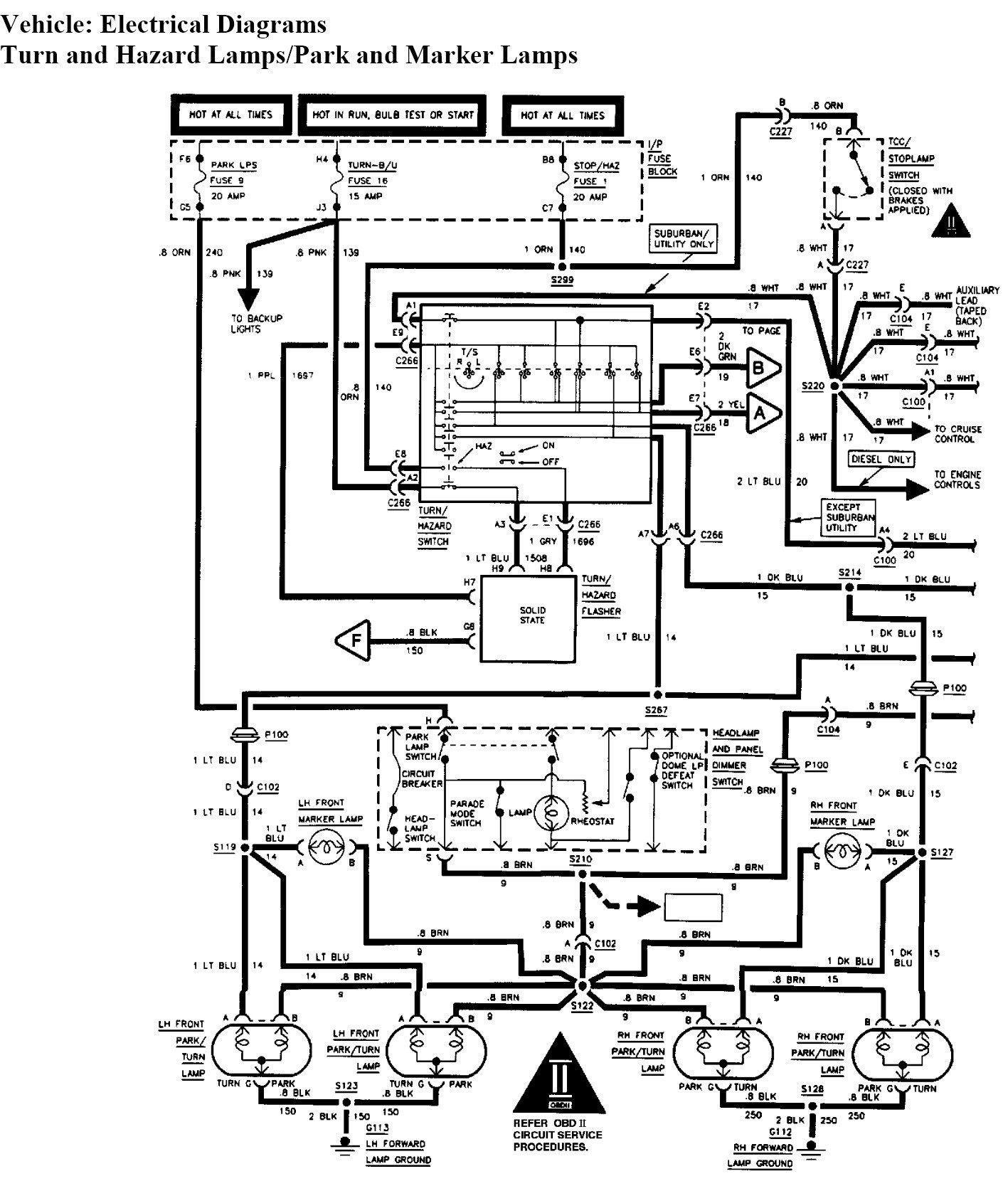 Best Of Chevy Silverado Brake Light Switch Wiring
