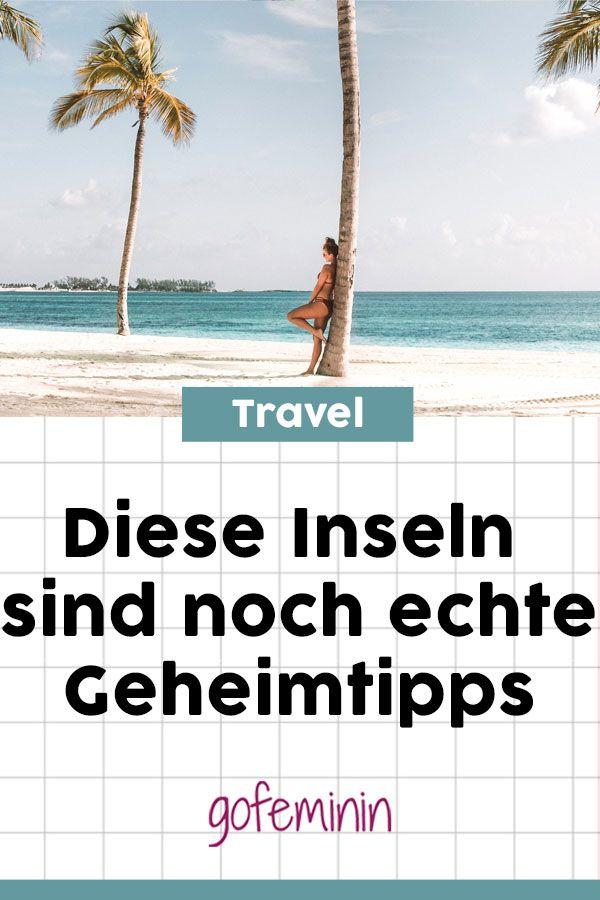 Reisen ohne Massentourismus: 7 Insel-Geheimtipps, die kaum jemand kennt