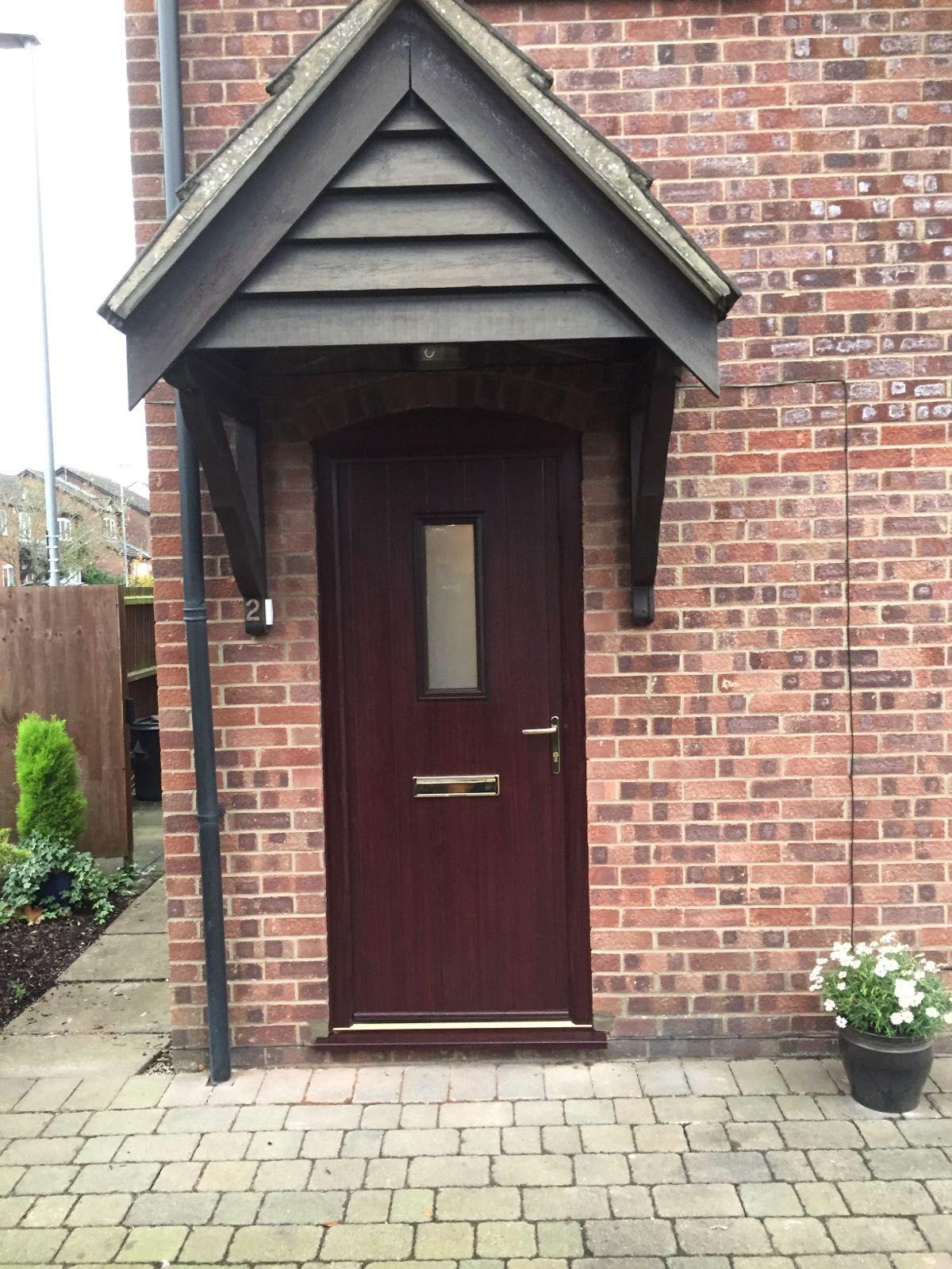 Endurance Doors - Malvern - Rosewood & Endurance Doors - Malvern - Rosewood | Front doors | Pinterest pezcame.com
