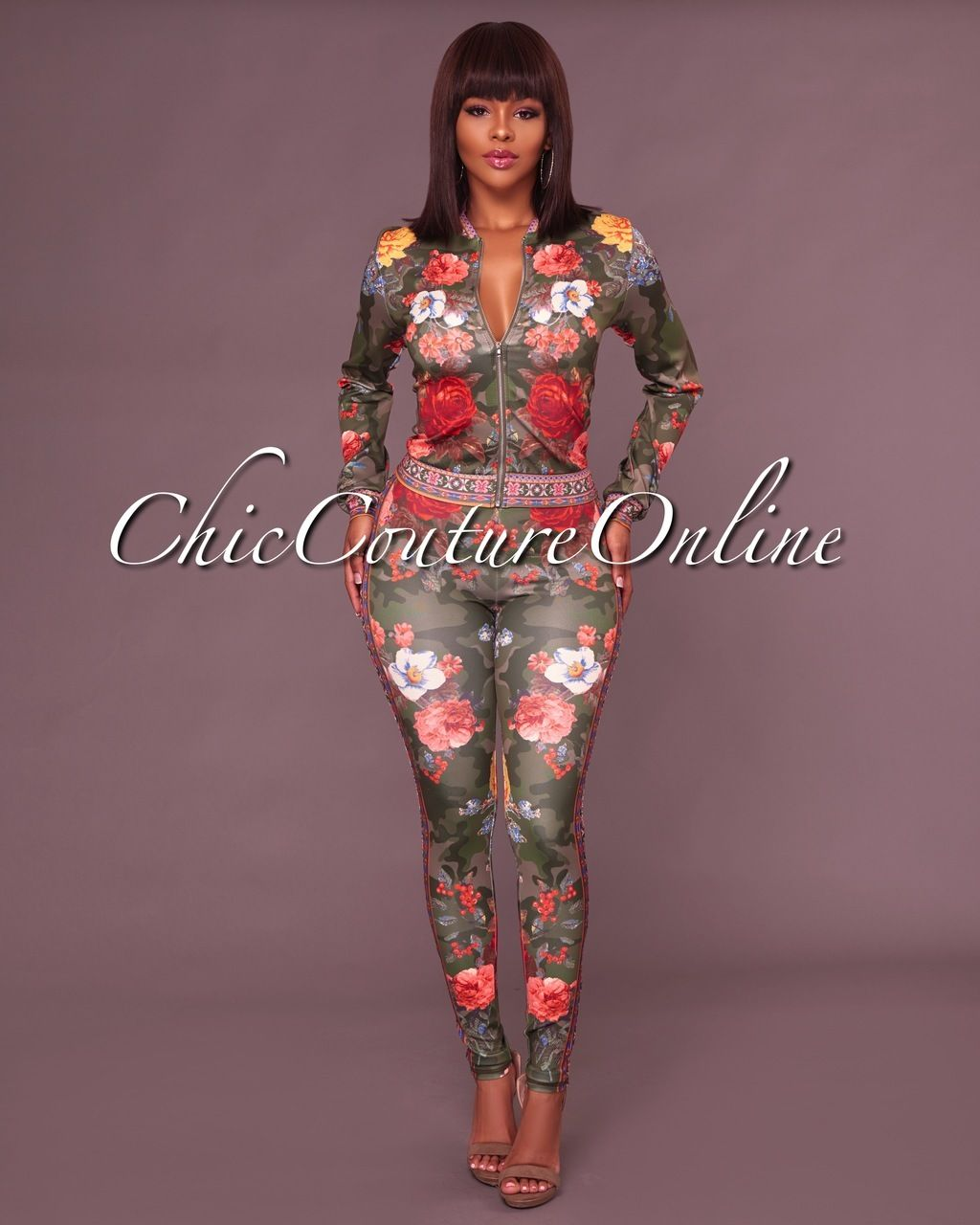 685de88596 Pin by Chic Couture Online on Clothing ~ Chic Couture Online | Chic ...