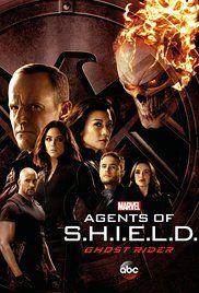 Ver Serie Marvel, Agentes de SHIELD: Cuarta Temporada / Temporada 04 Online