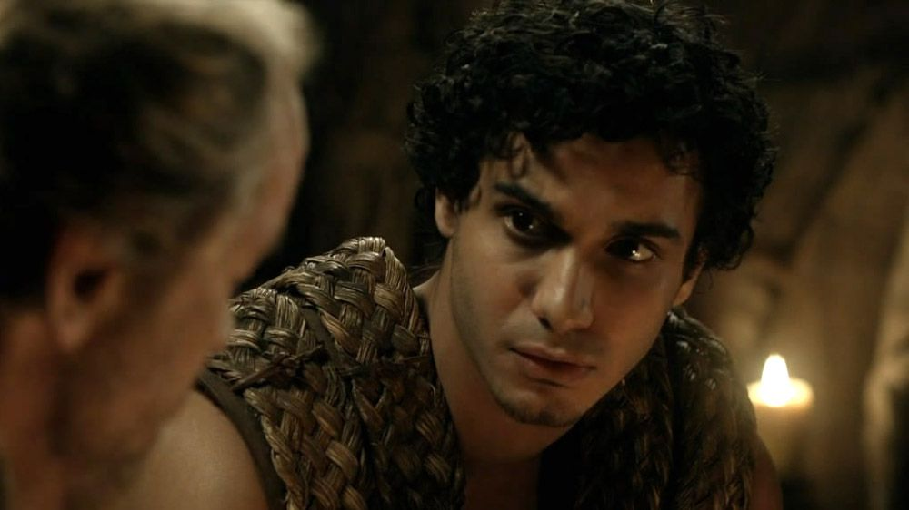 Elyes Gabel In Game Of Thrones Beautiful Famous Stars Game Of