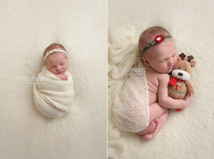 Newborn photo by add to heart photography www addtoheart com in silverdale washington