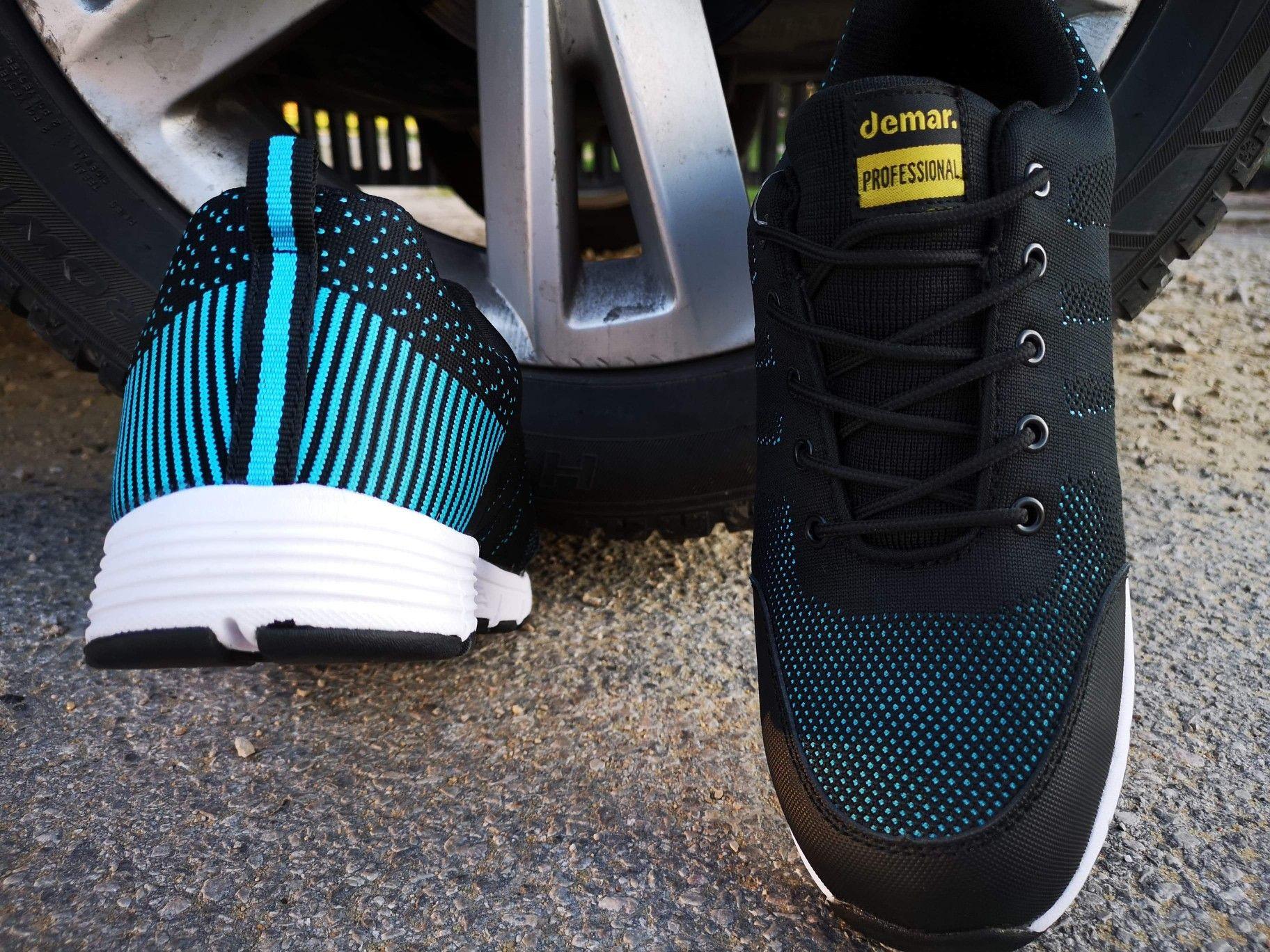 Demar Polbuty Ochronne 9 084 High Top Sneakers Adidas Sneakers Top Sneakers
