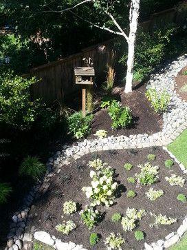 Portland Drought Tolerant Landscape Design Ideas, Pictures, Remodel ...