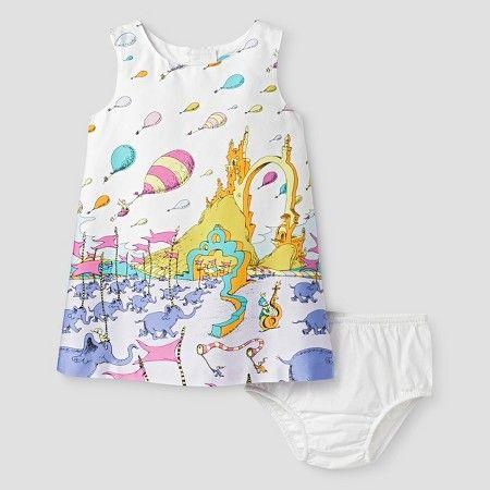 5d6be74bdd6f www.target.com p baby-girls-dr-seuss-shift-dress-genuine-kids-from-oshkosh -fresh-white - A-51611338