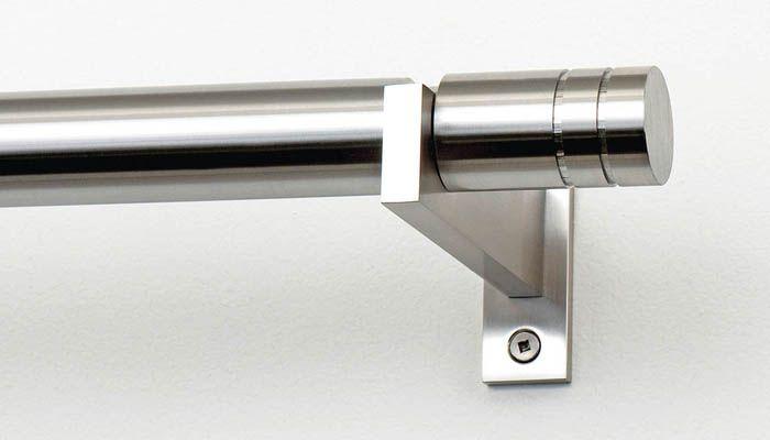 mira nickel finish stainless steel