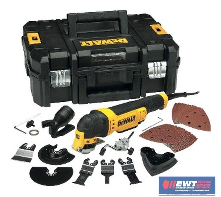 Dewalt Dwe315kt Oszil Multi Tool Multitool Zub Tstakboxii Dwe 315 Kt Dwe315 Dewalt Oscillating Tool Multitool