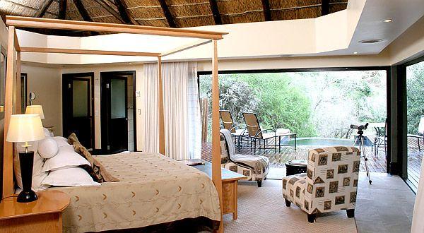 Shanwari Game Reserve/Africa do Sul