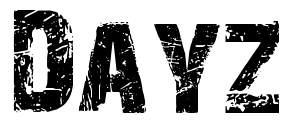 Dayz Logo Font Logo Fonts Fonts Logos